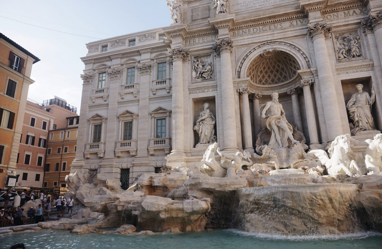 Rome, I Love You